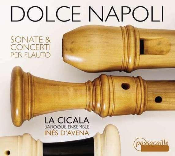 Dolce Napoli – Sonate & Concerti per Flauto