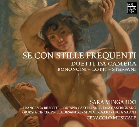 Se con stille frequenti – Duetti da camera