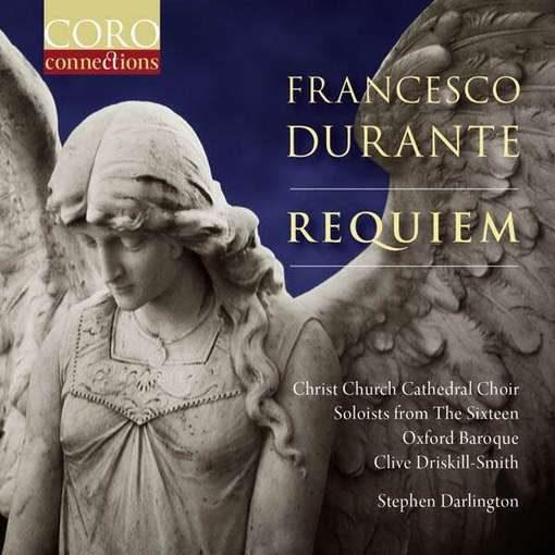 Durante: Requiem Mass, Organ Concerto