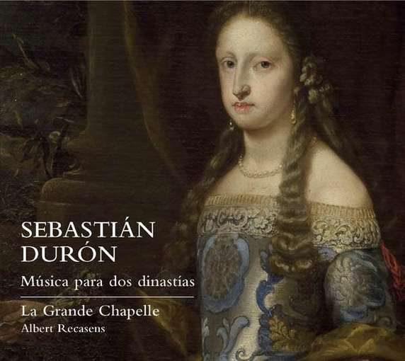 Durón: Música para dos dinastías