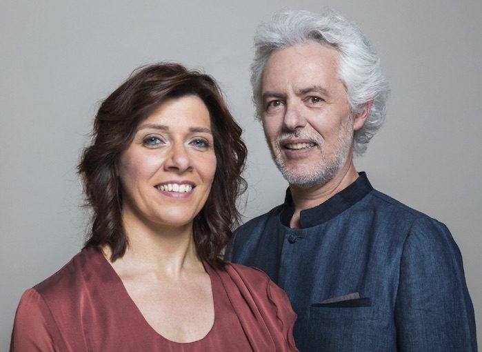 Concertserie Baarnse Paaskerk van start met het duo Bárbara Kusa – Eduardo Egüez