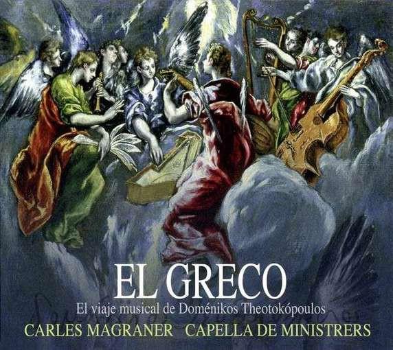 El Greco – El viaje musical de Doménikos Theotokópoulos