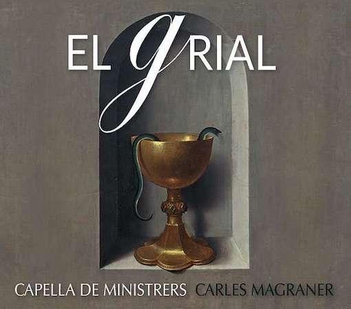 El Grial – Música y literatura medieval