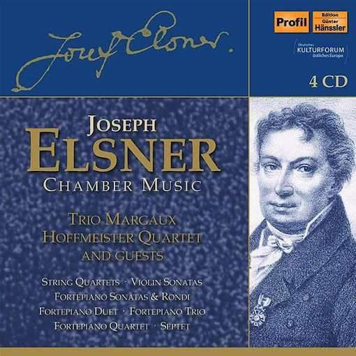 Józef Elsner: Chamber Music