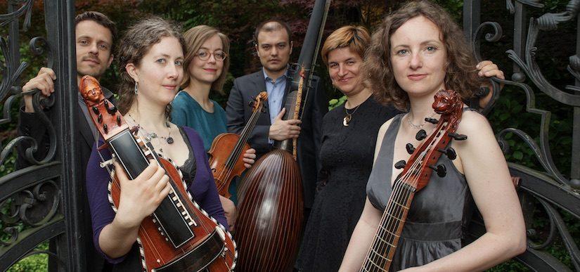 Programma Ensemble Danguy (15 september 2018)