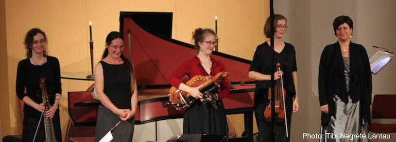 Ensemble Danguy opende Baarnse concertserie. En hoe!