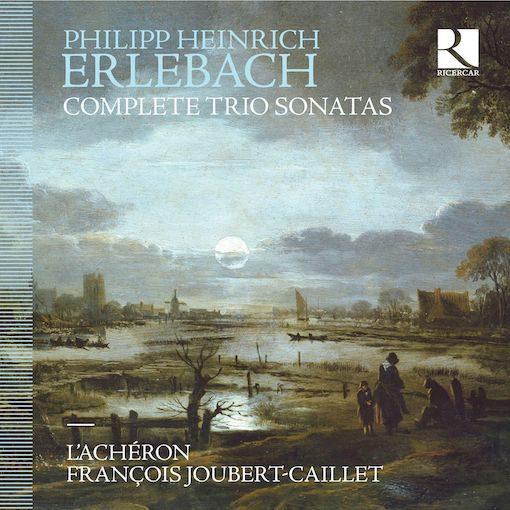Erlebach: VI Sonate