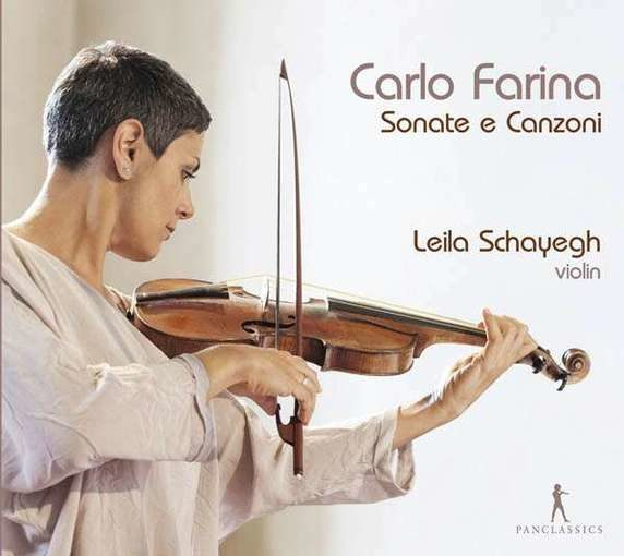 Farina e.a.: Sonate e Canzoni