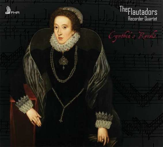 Cynthia's Revels – Music for Recorder Consort