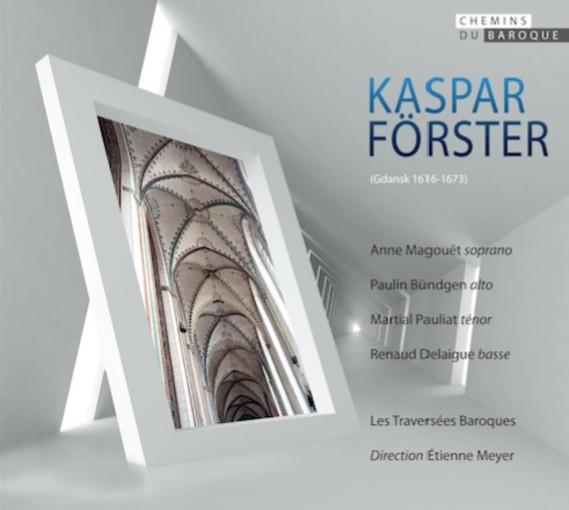 Kaspar Förster