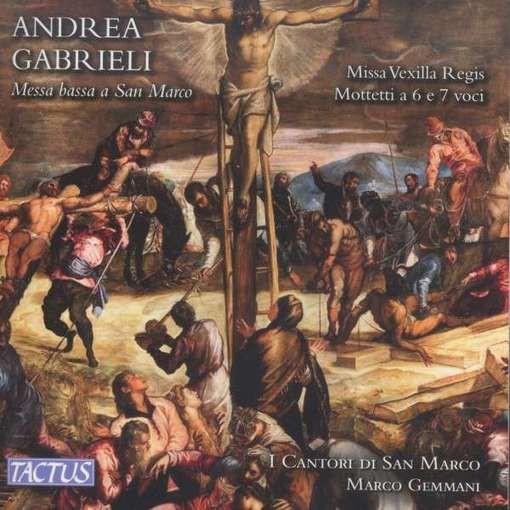 Gabrieli: Messa bassa a San Marco