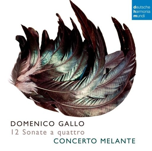 Gallo: 12 sonate a quattro