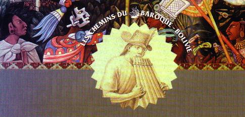 Fragment van één van Garrido's K617 cd-hoesjes (1996)
