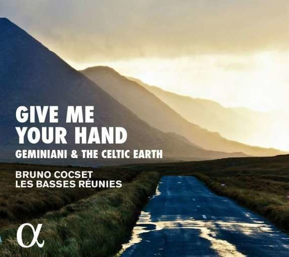Geminiani & The Celtic Earth