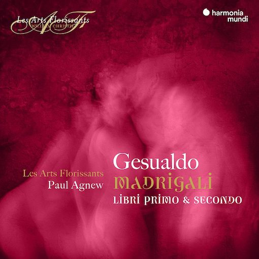 Gesualdo: Madrigali Books I & II