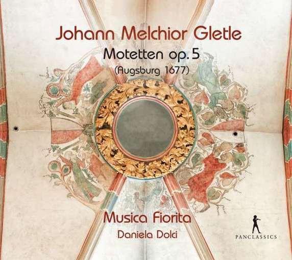 Gletle: Motetten Op. 5