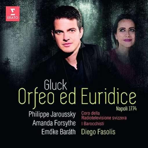 Gluck: Orfeo ed Euridice (Napels, versie 1774)