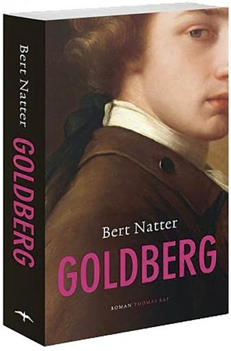 Concert plus 'Goldberg' met Menno van Delft en Bert Natter
