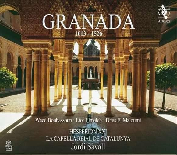 Granada 1013 – 1526