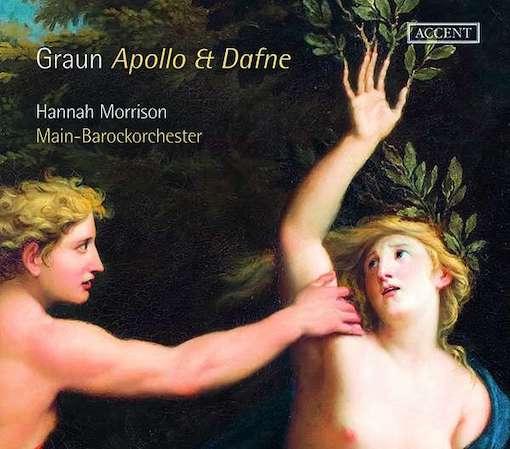 Graun: Apollo et Dafne
