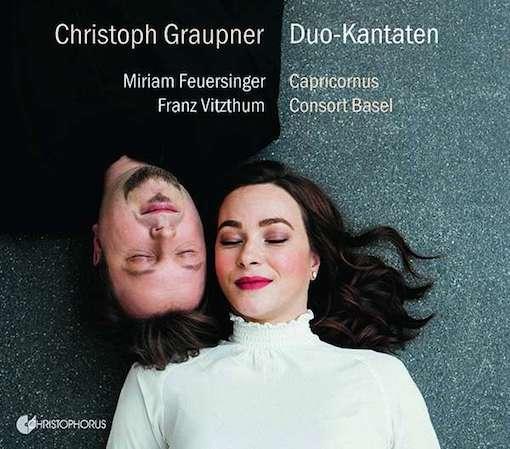 Graupner: Duo-Kantaten