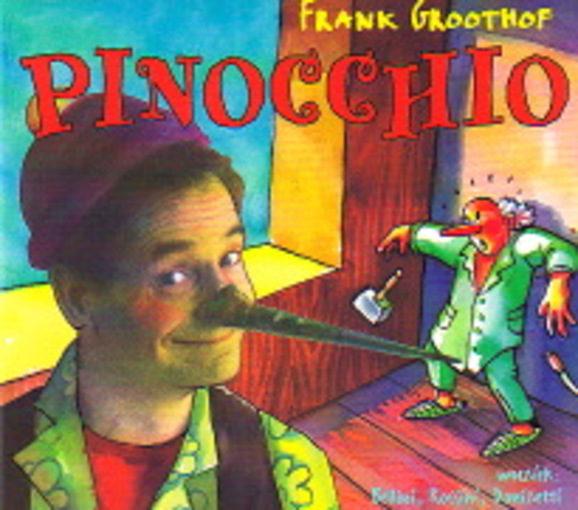 Frank Groothof: reddende engel