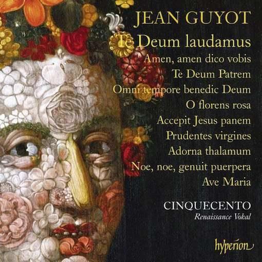 Guyot: Te Deum laudamus