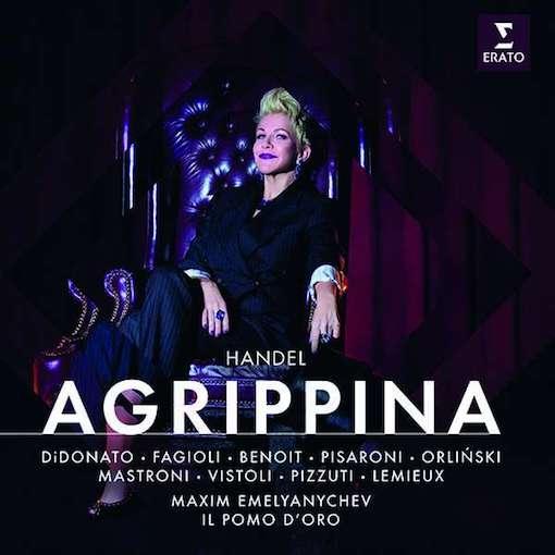 Handel: Agrippina <EM>(HWV 6)</EM>