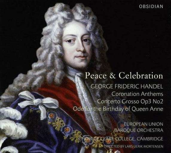 Händel: Peace & Celebration