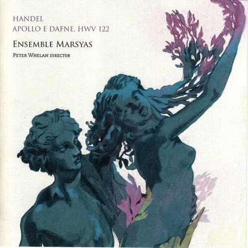 Händel: Apollo e Dafne