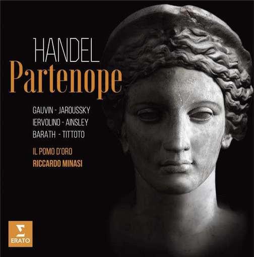 Händel: Partenope