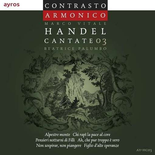 Handel: Cantate 03