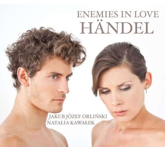 Händel: Enemies in Love