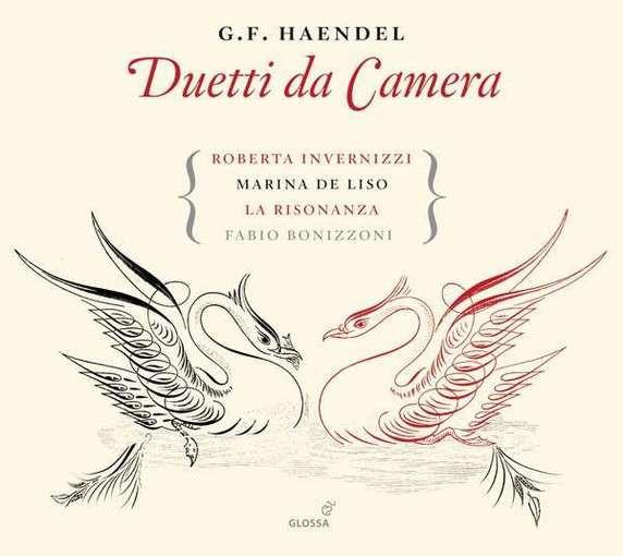 Händel: Duetti da Camera