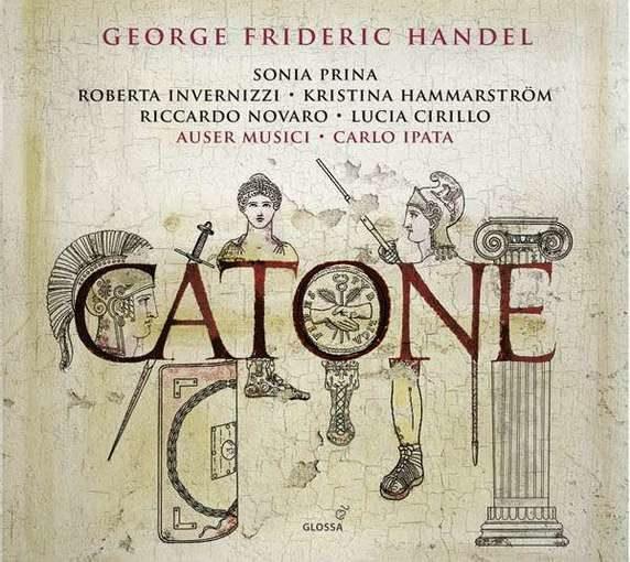 Händel: Catone