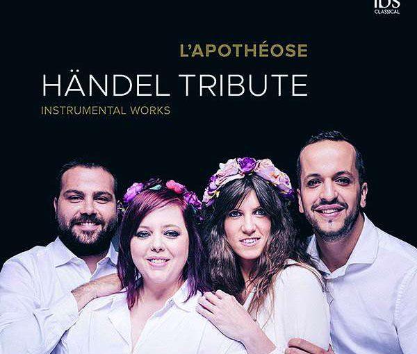 Händel Tribute
