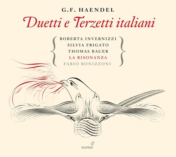 Händel: Duetti e Terzetti Italiani