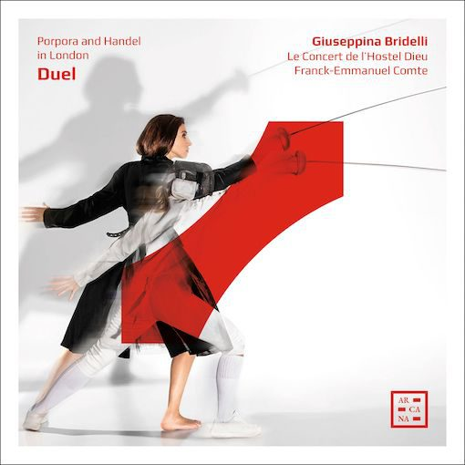 Duel – Porpora and Handel in London