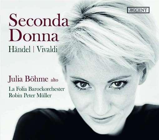 Handel / Vivaldi: Seconda Donna