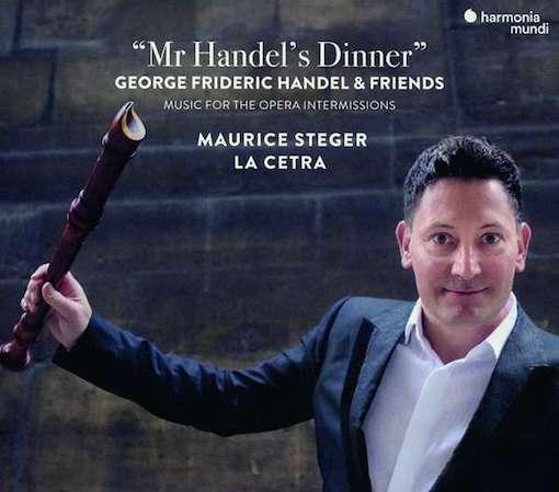 Mr. Handel's Dinner