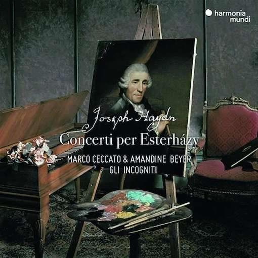 J. Haydn: Concerti per Esterházy