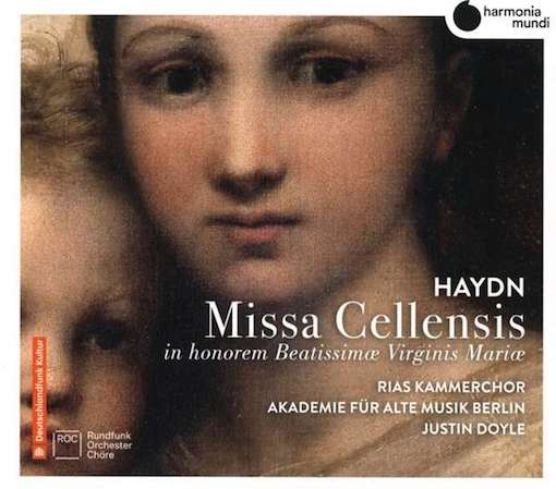 J. Haydn: Missa Cellensis