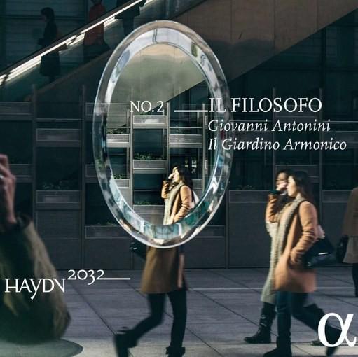 Haydn: Il filosofo