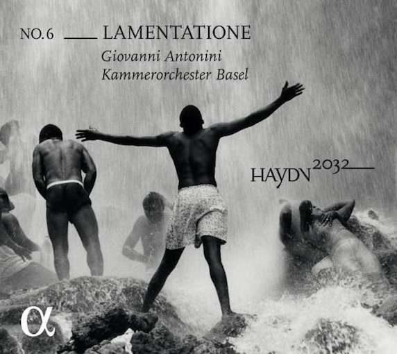 Haydn: Lamentatione