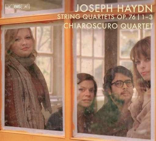Haydn: String Quartets Op. 76
