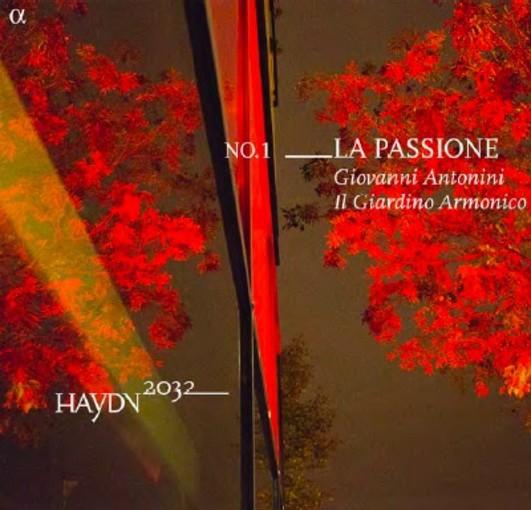 Haydn: La Passione & Gluck: Don Juan ou Le Festin de Pierre