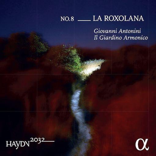 Haydn No. 8: La Roxolana