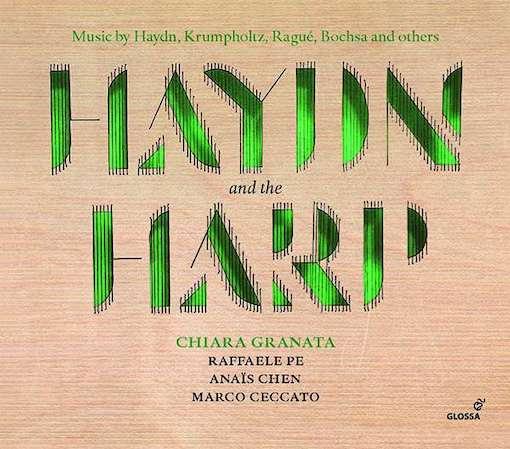 Haydn and the Harp