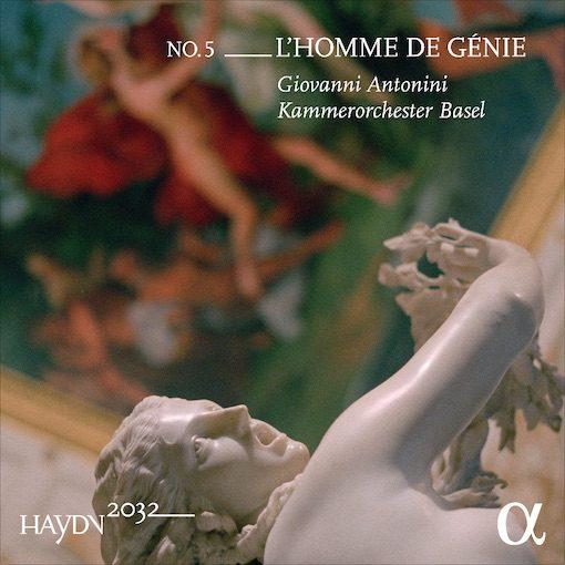 L'Homme de génie – Haydn & Kraus