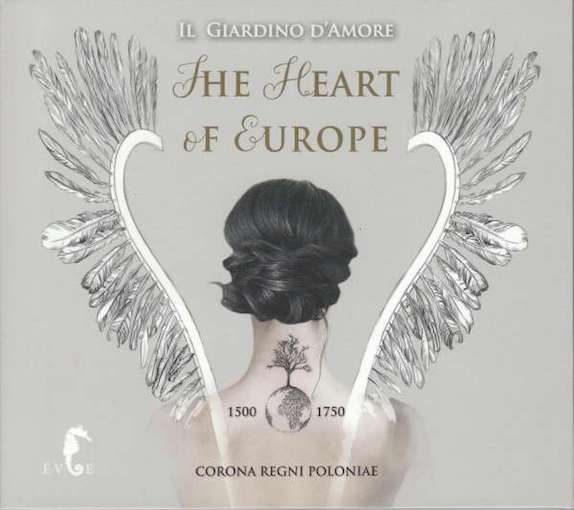 The Heart of Europe – 'Corona Regni Poloniæ' (1500-1750)